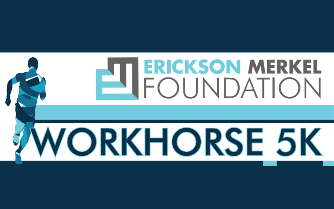 1st Annual EMF Workhorse 5K – Results