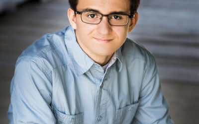 Workhorse Scholar Q & A: Joshua Wakeling