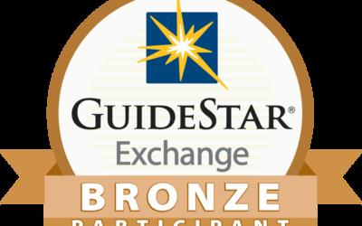 EMF receives Guidestar Bronze rating