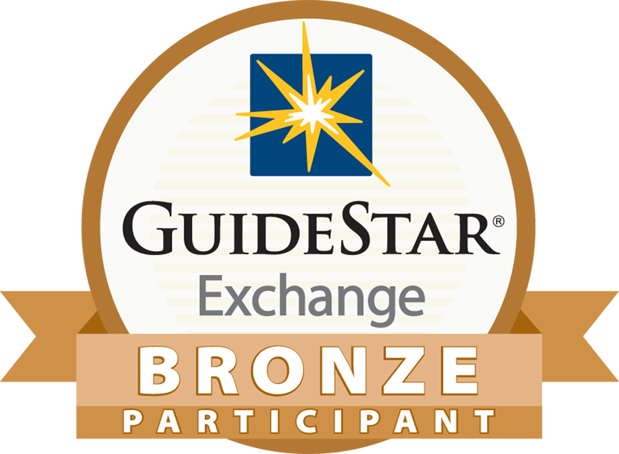 EMF receives Guidestar Bronze rating