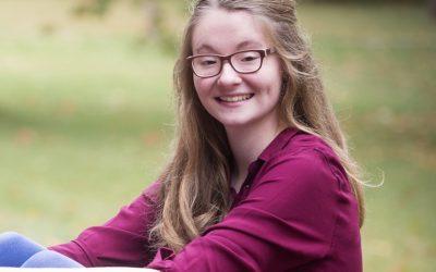 Workhorse Scholar Q & A: Claire Mathias