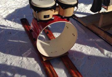 Third annual Winter Dummy Race a success